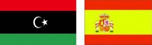 Libia y España