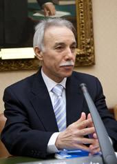 Embajador de Libia